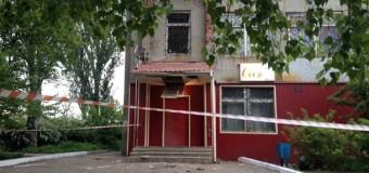 Миграционная служба в Константиновке подверглась обстрелу