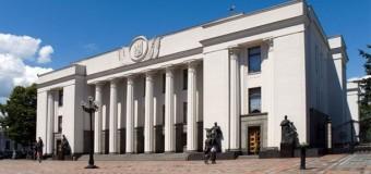 Рада переименовывает города в Крыму и Луганске