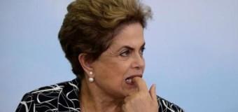 Бразилия осталась без президента