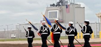 В Румынии открыли наземную ПРО США. Фото