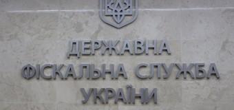В Украине таможни конфисковали на полмиллиарда товаров