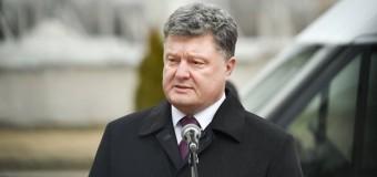 Порошенко «запустил» полицию в Краматорске