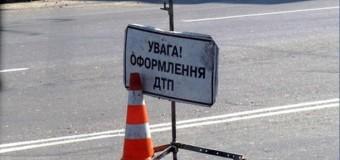 Пять человек пострадали в ДТП на трассе Киев-Чоп