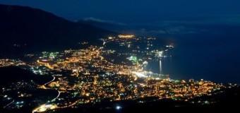 В Крыму отменили режим чрезвычайной ситуаиции из-за света