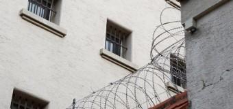 В Российских тюрьмах содержится более 7 тыс. украинцев