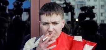 Савченко примет участие в сессии ПАСЕ