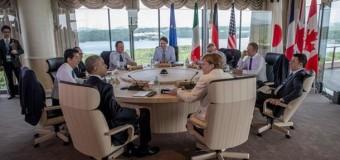 G7 может усилить санкции против России