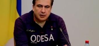 Саакашвили рассказал о политических планах