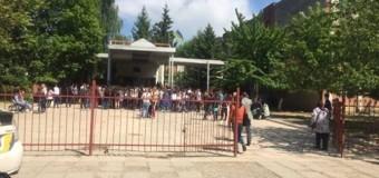 В Ужгороде «Ромео» сорвал ВНО «минированием» школы