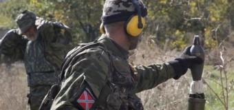 В Италии опрадвли голодного вора-украинца