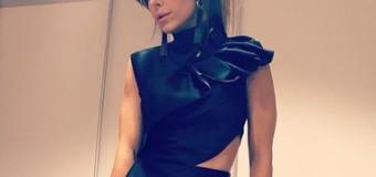 Ани Лорак в новом образе стала звездой сети. Фото