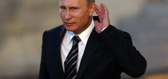 Российский журналист открыто высмеял политику Путина