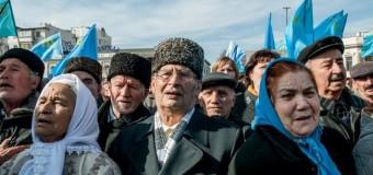 В Крыму снова обыскивают дома татар