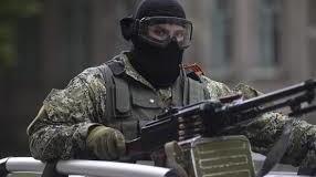 Боевики 9 раз обстреляли позиции АТО