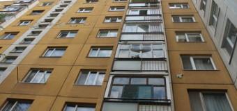 Родился в рубашке: в Ужгороде мужчина выпал из окна и остался жив. Фото