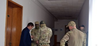 Сотрудники ГПУ и СБУ проводят обыски в офисе Саакашвили. Видео