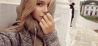 Дочь Маликова шокировала своим внешним видом. Фото
