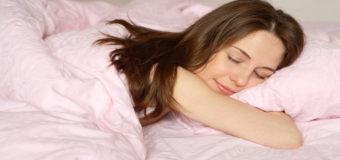 Ученые рассказали, в какие дни сон крепче