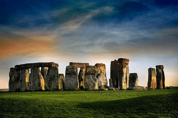 Британский археолог открыл секрет строительства Стоунхендж