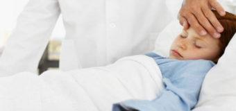 ЧП на Харьковщине: в детском лагере —вспышка кишечной инфекции