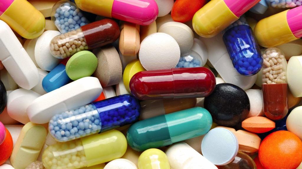 В Украине запретили известный противовирусный препарат