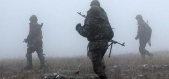 На Донбассе погибли 26 военных