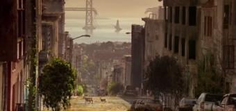 Видео с Землей без людей «взорвало» сеть