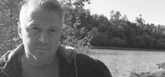 Умер звезда фильма «Карпов»
