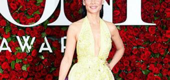 В Нью-Йорке вручили театральную премию Tony Awards. Фото