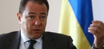 Порошенко уволил посла Турции Корсунского