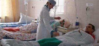 Из-за вспышки эпидемии в Измаиле пострадали более 600 человек