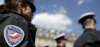 Стрельба в Марселе: погибли двое мужчин, ранена 14-летняя девочка. Фото