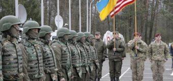В Украине начнутся крупнейшие военные учения