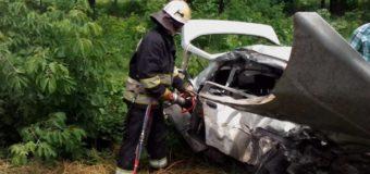 В жуткой аварии на Кировоградщине участвовали сотрудники СБУ