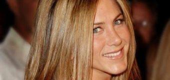 СМИ уверены в беременности Дженнифер Энистон. Фото