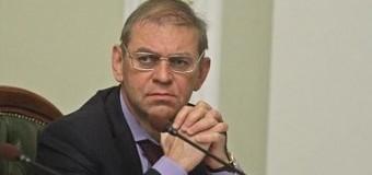 Из-за скандала с госзакупками Пашинский обозвал Доника «подонком». Видео