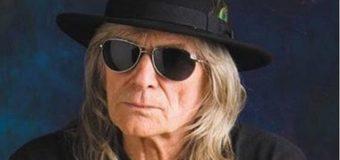 Мир потерял великого рок-гитариста