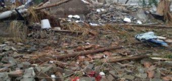 Торнадо в Китае унес жизни более 50 человек