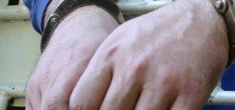 В Киеве полицейского избила пьяная компания