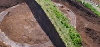 В Харьковской области раскопали самый крупный скифский курган