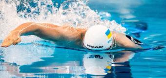 Украинский пловец победил и установил рекорд в Испании. Фото