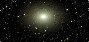 Астрономы сфотографировали «Маяки Вселенной»