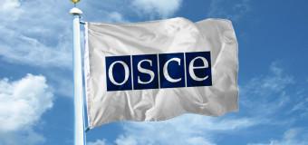 ОБСЕ зафиксировала на видео нарушения боевиков «ДНР»