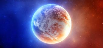 Ученые открыли жизнь на далекой планете