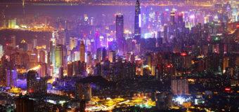 Китайцы полгода будут жить в закрытой капсуле