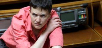 Хит дня: в сети скрестили Савченко с Безруковым. Фото
