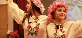 Дикие танцы в Раде стали хитом сети. Видео