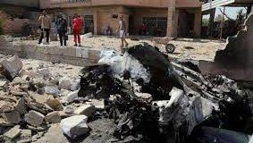 От терактов в Багдаде погибли более 12 человек