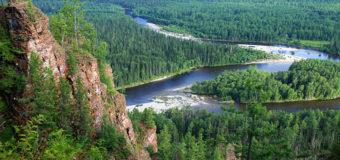 От глобального потепления люди будут спасаться в Сибири