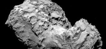 Парфюмеры выпустили духи с ароматом кометы
